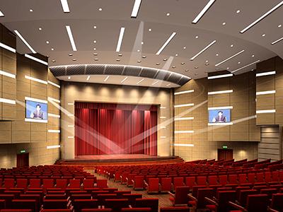 岳阳大剧院